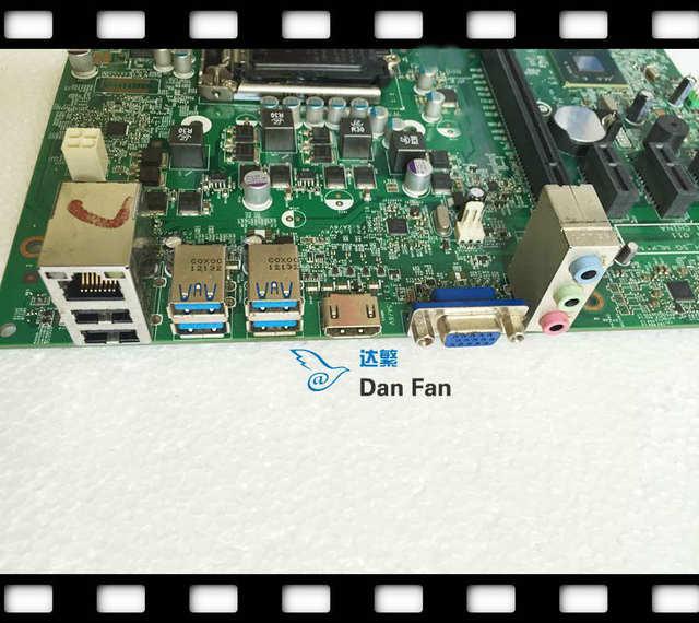 Online Shop Cn 0xr1gt Xr1gt For Dell Inspiron 660 Vostro 270 Desktop