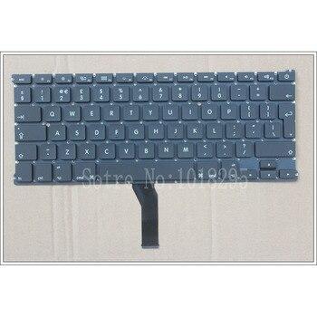 Nouveau clavier UK pour Macbook Air 13