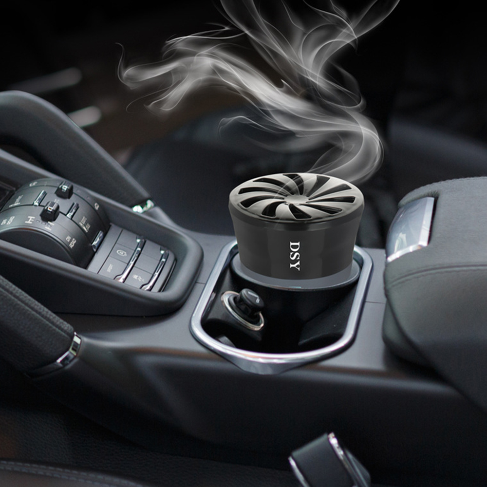 Car Fragrance Perfume Fresh Smell Solid Air Freshener Auto Interior Dashboard Decoration Accessory Trim Diffuser Adornment Gifts mexi blink panda perfume diffuser car auto dashboard air freshener for car vehicle