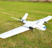 Neue ankunft gute qualität X-UAV Wolken 1880mm Spannweite EPO FPV/Luft version Flugzeug RC Flugzeug KIT RC drone