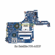 For Toshiba Satellite P50-A P50 P55 L50 Laptop motherboard H000057740 HM86 DDR3L GeForce GT745M Socket PGA947