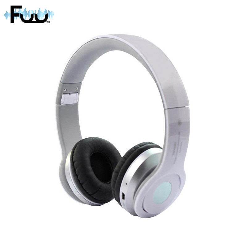 stereo wireless headphones bluetooth Stereo headphones gaming Headset with Mic for iPhone6/iPhone6 Plus Samsung fone de ouvido