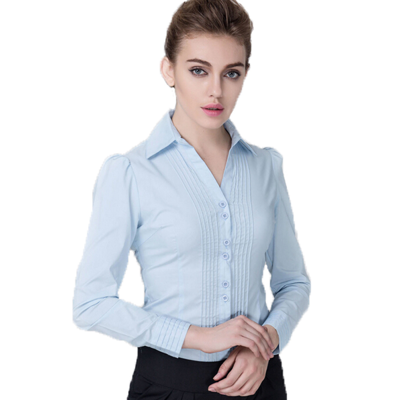 womens black blouses for work breeze clothing