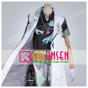 Idolish7 1st LIVE Road To Infinity Yuki Cosplay Costume new Full Set All Sizes COSPLAYONSEN adult costume - DISCOUNT ITEM  0% OFF All Category