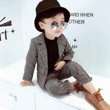 Boys Suits for Weddings Kids Blazer Suit for Boy Costume Enfant Garcon Mariage Jogging Garcon Suit for Boys