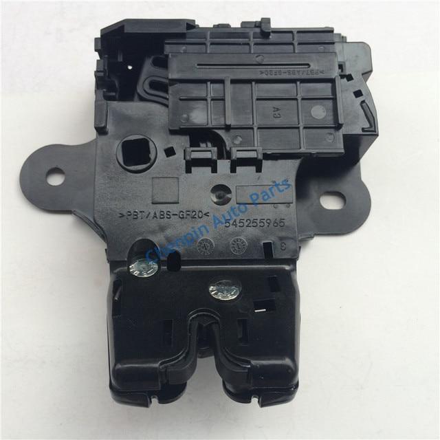 Auto Parts Trunk Lock Latch OEM# 13501988 545255965 For Chevrolet Camaro Cruze Sonic Malibu Impala