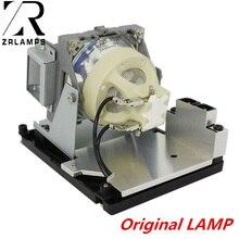 100% оригинальная прожекторная лампа ZR высшего качества 5j. J8805.001 с корпусом для HC1200 MH740 SH915 SW916 SX912