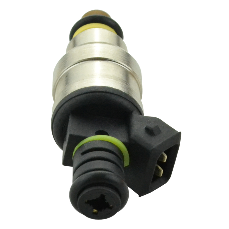 Universal 1600 Cc Fuel Injector Low Impedance Fuel Spray Nozzle 1600cc  Freeshipping For Racing Cars