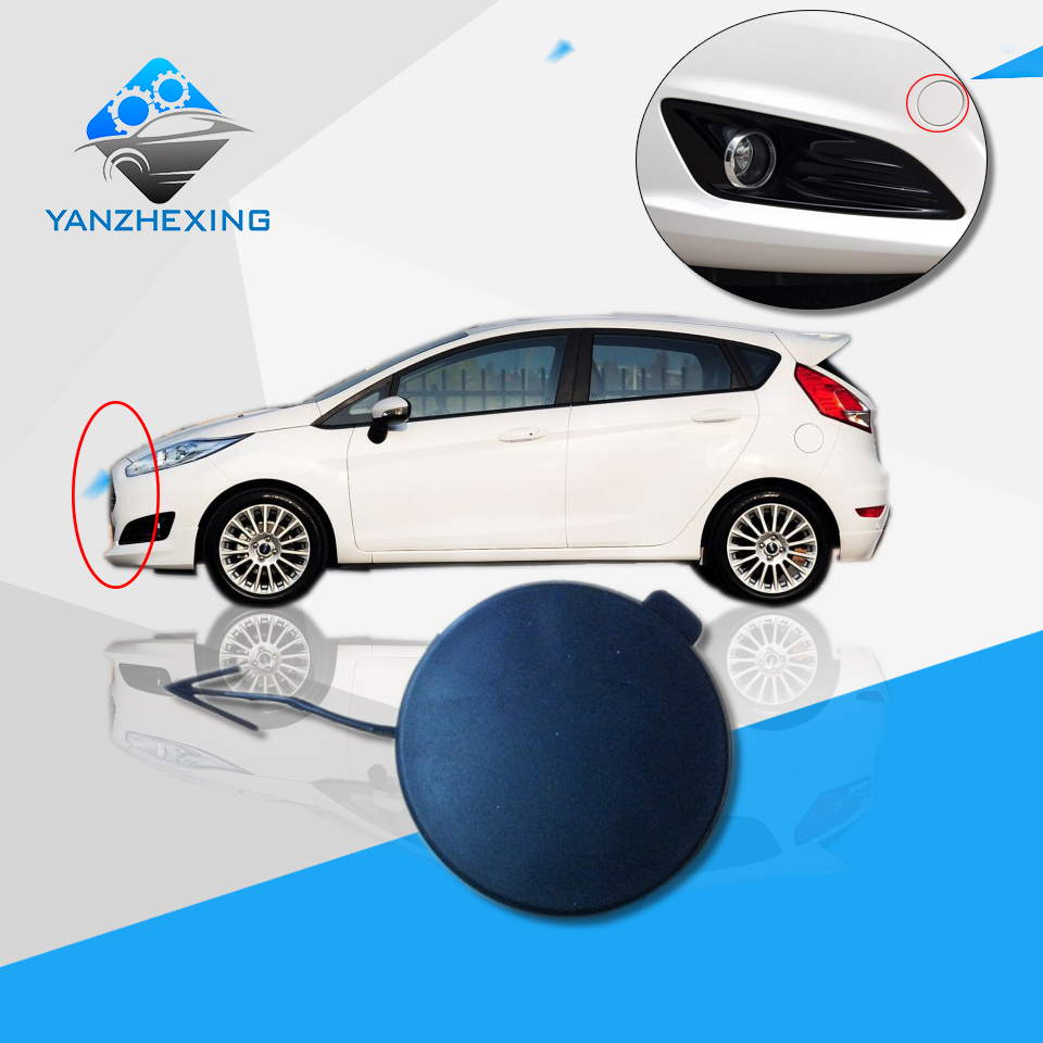 Buy Tow Hook Cover Ford And Get Free Shipping On 2015 Fiesta Bars