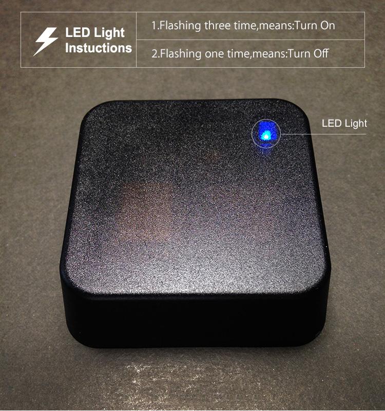 iBeacon Bluetooth Low Energy BLE 4 0 Proximity Device Ebeoo