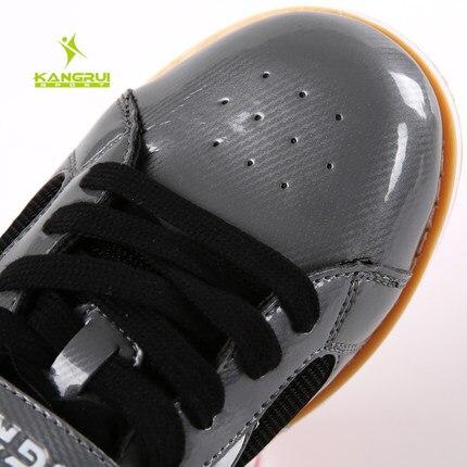 Chaussures d'haltérophilie professionnelles Squat formation en cuir chaussures de levage de poids antidérapantes - 5