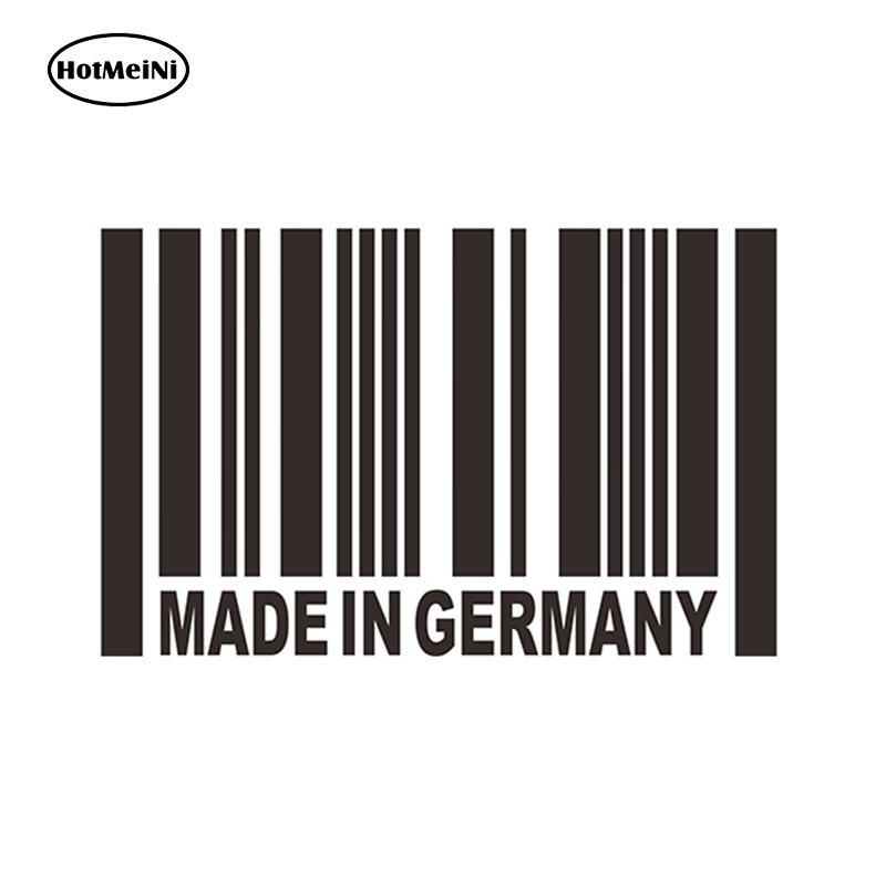15*9cm Made in Germany Hellaflush Euro Slammed Stance Racing Car Sticker Lower JDM Vinyl Decal for <font><b>volkswagen</b></font> Car Body Window image