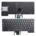 RU Новинка для Dell E6430U E6330 6530U 6430u-100TB подсветка черная клавиатура для ноутбука русская