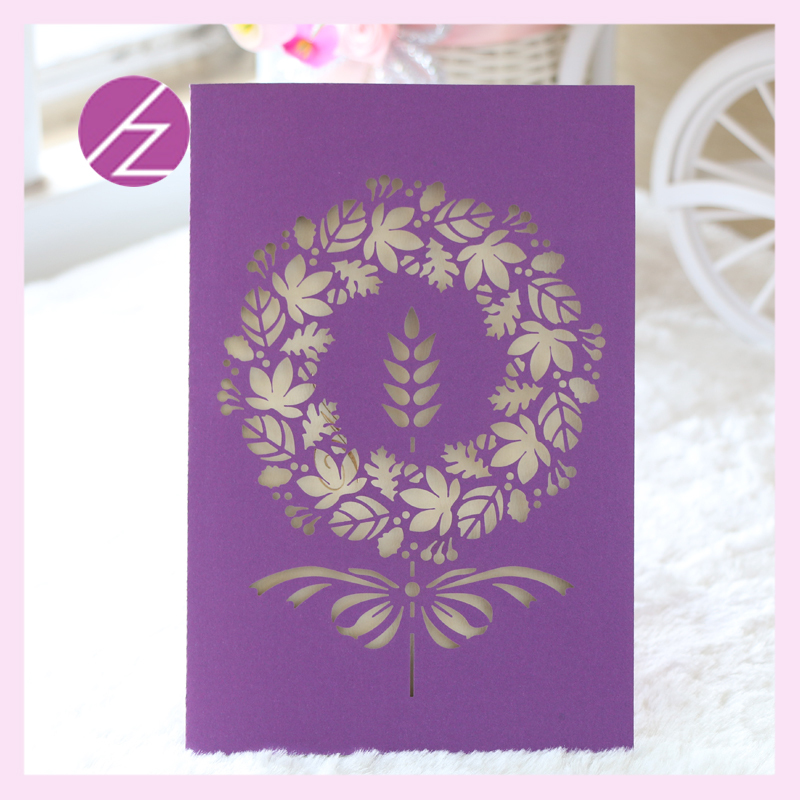 Buy japanese wedding invitation and get free shipping on ...