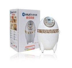 1 PC wysokiej prędkości mleko sojowe maszyna DN-168A mleka sojowego maszyn konstrukcja ze stali nierdzewnej gospodarstwa domowego sojowy producent mleka 220 V