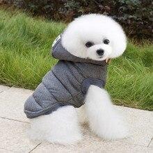 Pet Sweater Puppy Warm