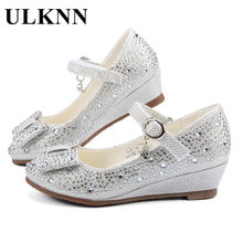 2774366ea9 Popular Silver Glitter Wedges-Buy Cheap Silver Glitter Wedges lots ...