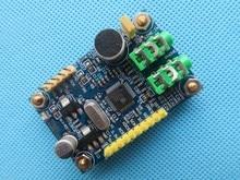ALIENTEK VS1053 Модуль Mp3-плеер Аудио Декодирование STM32 Совет По Развитию Микроконтроллер