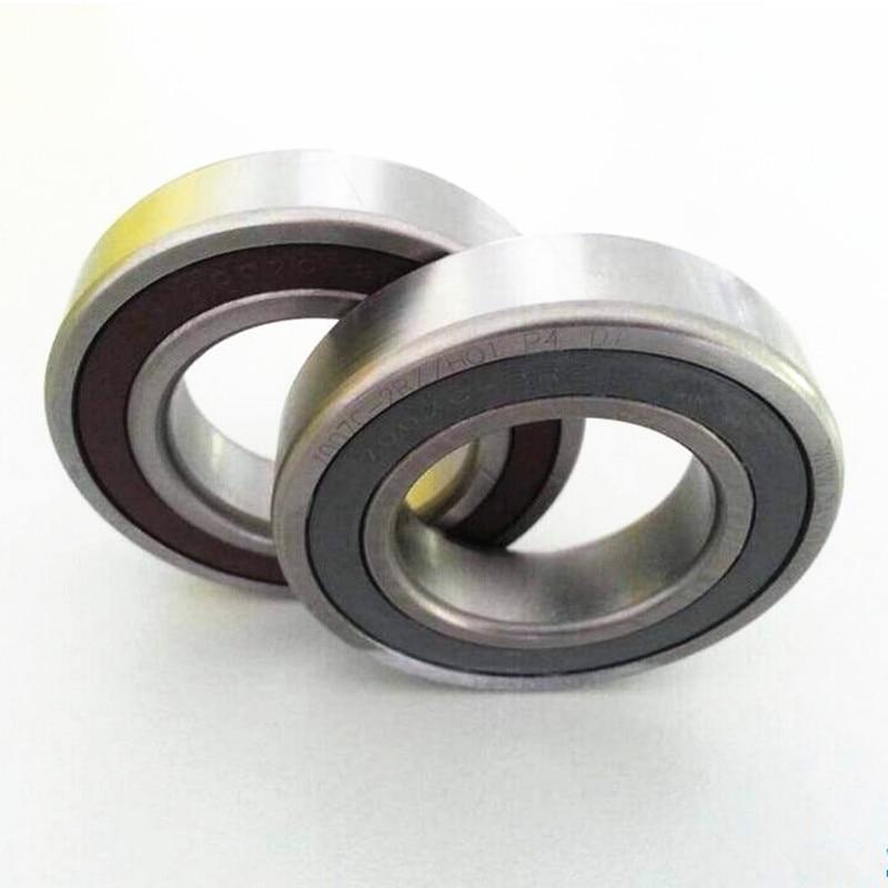 Spindle Angular Contact Ball Bearing H7007C/P4   7007C/P4  H7205C/P4  7205C/P4 free shipping e4 fb4 a4 nd4 t4 m4 en4 n4 magneto angular contact ball bearing 4x16x5mm separate permanent magnet motor bearing