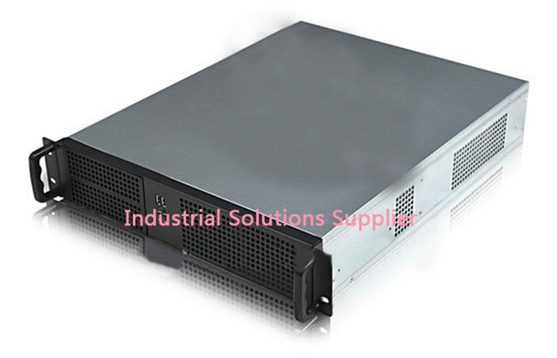 все цены на New 2U Famework Type Computer Case 2U Industrial Computer Case Server Computer Case 55cm Atx Power Supply онлайн