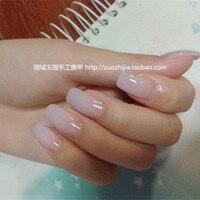 Niestandardowe Bisque fototerapia produktów codziennego Manicure