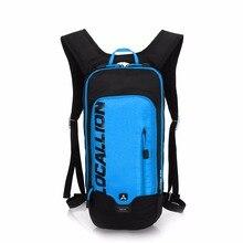 Outdoor Backpack Unisex Travel Climbing Backpacks Waterproof Rucksack Mountaineering bag Nylon Camping Hiking MotorcycleBackpack
