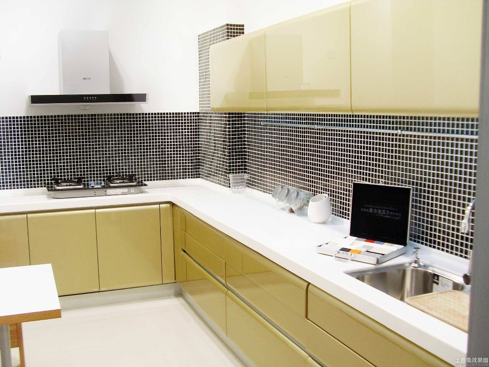 Acrylic Kitchen Cabinet -in Kitchen Cabinets From Home
