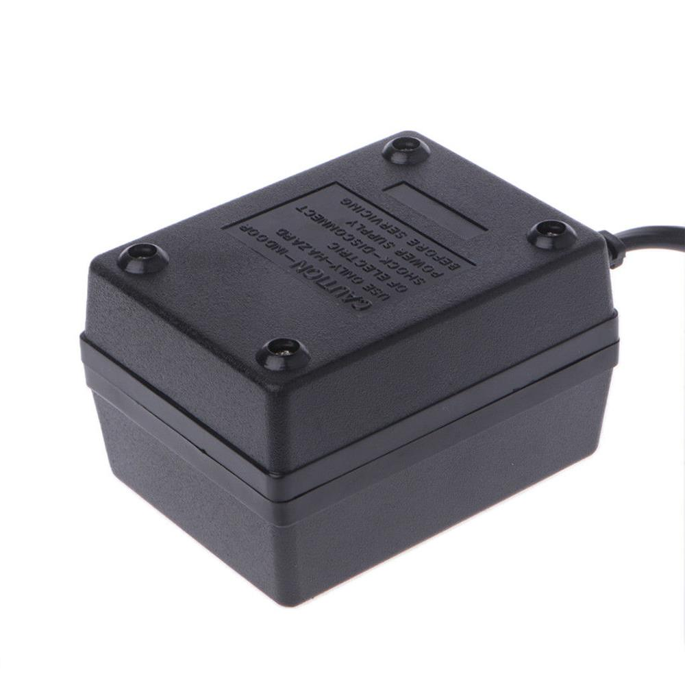 Image 5 - Durable Step Down Transformer 200W AC 220V TO 110V Single Phase EU Plug Adapter Low Frequency Converter Travel Drop Shipping-in Transformers from Home Improvement