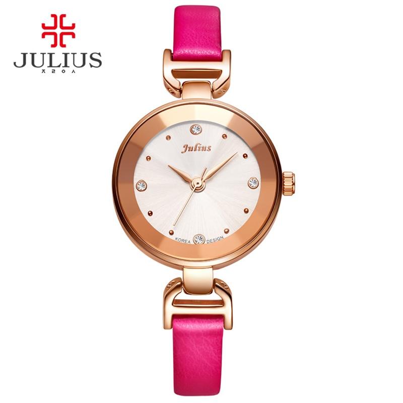 Quartz Watch Women Watches Brand Luxury Wristwatch Retro Geneva Black Watch Women Crystal Rose Gold Diamond Relojes Mujer JA-781