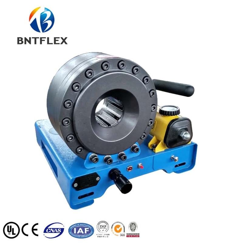 BNTFLEX-30A CE najlepiej sprzedająca się przenośna zaciskarka do - Elektronarzędzia - Zdjęcie 4