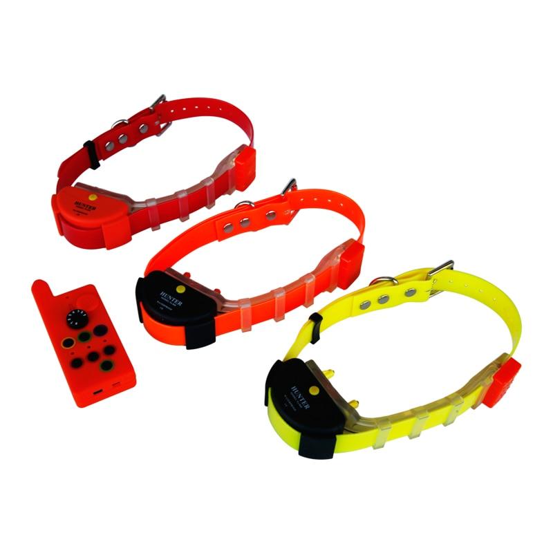 TRAJNERI DOG WATERPROOF DOG ME TRACKER GPS P FORR 3 RREZIK 15 DOGS - Produkte për kafshet shtëpiake - Foto 5