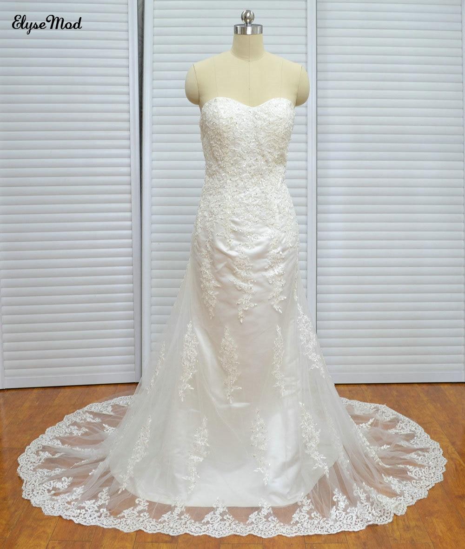 جديد وصول دي بوداس baratos ريال صور - فساتين زفاف
