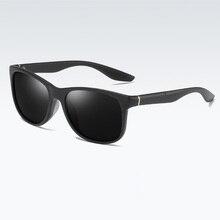 Souson العلامة التجارية تصميم الرجال النظارات الشمسية في الهواء الطلق الاستقطاب النظارات الشمسية للرجال القيادة النظارات الشمسية الصيد نظارات للرجال