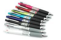 One P Iece Uni MSXE5-1000-07 J Etstream 4และ1 4สี0.7มิลลิเมตรปากกาลูกลื่นหลายปากกา(สีดำ,สีฟ้า,สีแดง,สี