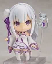Nendoroid Emilia welt eine
