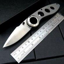 Новый Браунинг F47 Складной Нож 5Cr13Mov Лезвия Стали Ручка Тактический Отдых На Природе Ножи Открытый Инструмент Карманный нож ММММММММММ