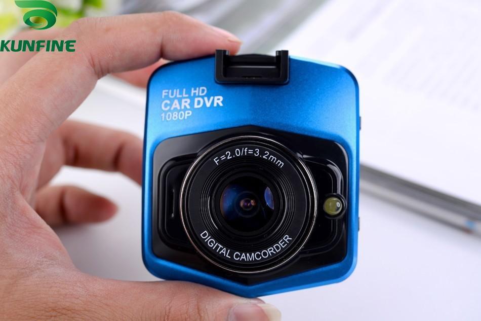 KF-A1038 Car camera recorder DVR (2)