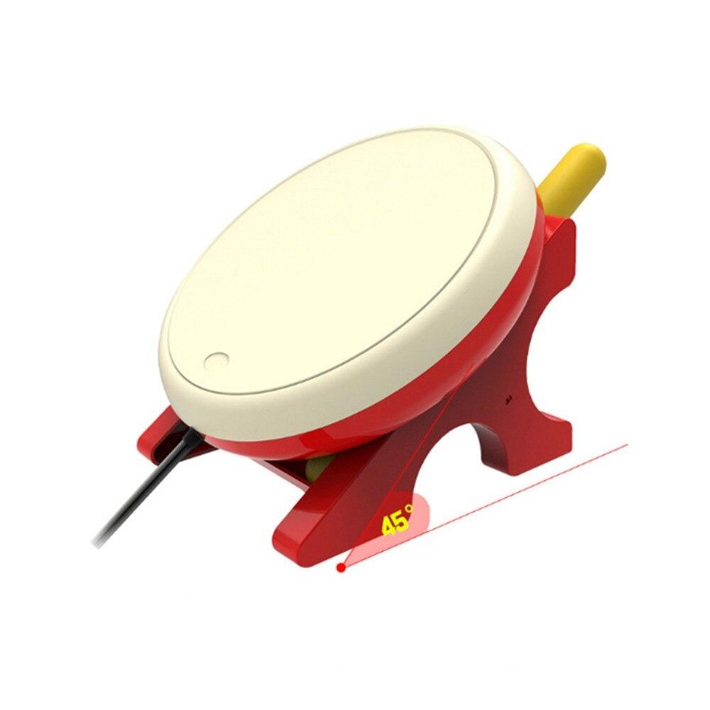 XBERSTAR pour Taiko baguettes de batterie Stand contrôleur pour NS NX Nintendo Switch contrôleur Console de jeu vidéo accessoires de jeu - 5