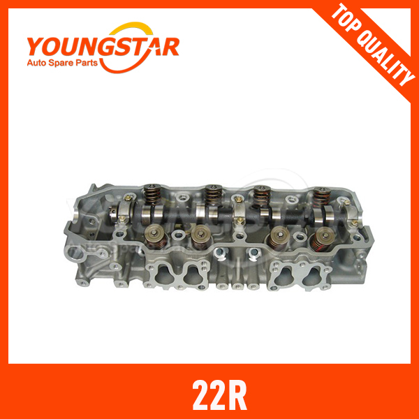 Back To Search Resultsautomobiles & Motorcycles Cylinder Head Motor Part Complete 22r 22re 22rec 22r-te Cylinder Head Assy For Toyota 4runner Celica Corona Dyna Hilux Pickup 11101-35080 Online Discount
