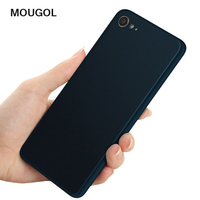 MOUGOL Brand Full Body Case TPU Soft Back Cover For Lenovo Zuk Z2 / Lenovo Zuk Z2 pro Funda Capa Bag Ultra-thin Protector Case
