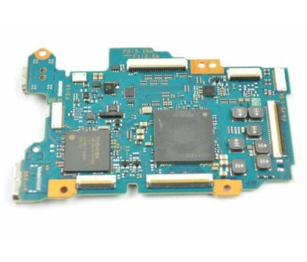 где купить NEW NEX - 5N motherboard for SONY NEX-5N mainboard NEX5N main board dslr Camera repair parts по лучшей цене