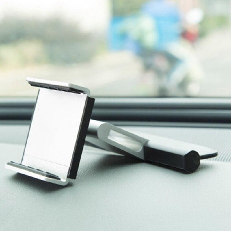 Honig Aluminium Legierung Auto Cd Slot Halterung Cradle Halter Universal Handy Ständer Halter Halterung Gps Auto Halter QualitäTswaren