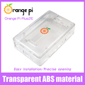 Orange Pi Transparent  Acrylic  Case for Plus 2E ,not for Raspberry Pi  Wholesale is available