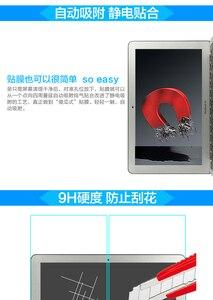 Image 4 - واقي للشاشة الزجاج المقسى الشفاف لماك بوك برو 13 الشبكية نموذج 2015 A1502 بوصة تشديد طبقة رقيقة واقية رائجة البيع