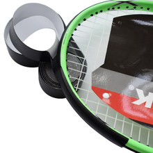 Tennis Racket Squash Racket Saver Head Guard Racquet Racket Protection Tape(China)
