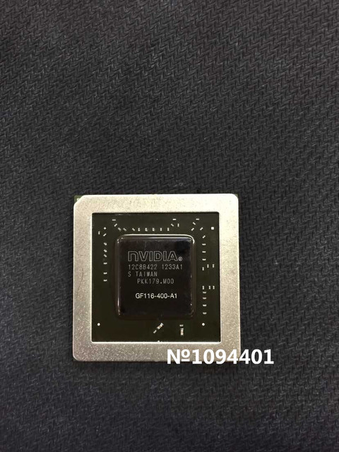 1pcs*           GF116-400-A1     BGA   IC   Chip