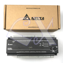 Transistor-Output PLC Delta New DVP48EC00T3 Ec3-Series 100-240VAC 28DI 20DO Original