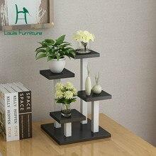 Луи Мода завод сам минималистичный креативный мини офисный Рабочий стол Многофункциональная лестница магазин современный
