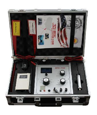 Latest Deep Long Range Metal Detector EPX9900 Max 50M Detect Gold Diamond tin Lead Copper Silver