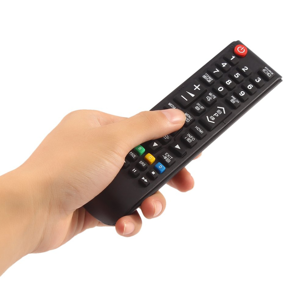 For Samsung TV Universal Remote Control Universal TV Remote Controller For LCD LED Smart TV Satellite TV Monitors new for panasonic tv universal remote for n2qayb000570 n2qayb000703 n2qayb000706
